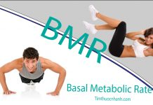 BMR-Basal-Metabolic-Rate